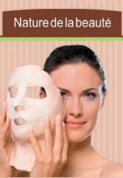 Альгинатные маски для лица и тела